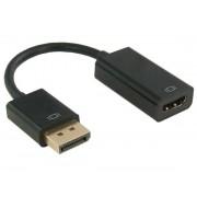 Adapter Displayport M. na HDMI
