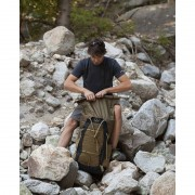 Granite Gear Crown 2 60 Rucksack Highland Peat / Black Short