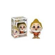 Funko Pop Disney Snow White and the Seven Dwarfs - Doc #346