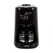 Cafetiera cu rasnita Heinner HCM-900RBK 900W 0.6 Litri Negru