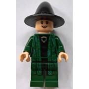 hp152 Minifigurina LEGO Harry Potter-Professor Minerva McGonagall hp15