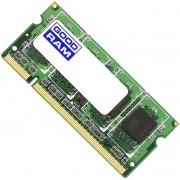 Goodram 4GB DDR3 SO-DIMM geheugenmodule 1600 MHz
