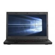 "NOTEBOOK LENOVO THINKPAD T460P I5 6300HQ 8GB 14"" FHD 256GB HD 520 LTE WINDOWS 7 PRO WINDOWS 10 PRO CZARNY 20FX0026PB 3Y"
