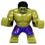 Lego Hulk - Figurine 76078