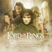 Video Delta Various Artists - Lord Of The Rings: The Fellows - CD