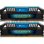 Memorie Corsair Vengeance Pro Blue 16GB DDR3 1600MHz CL9 Dual Channel Kit