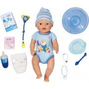 ZAPF CREATION interactieve babypop, »BABY born® Interactive Boy«
