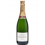 Laurent Perrier La Cuvee Brut 0.75l