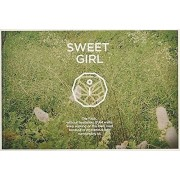 PID B1a4 - Sweet Girl ( Boy Version ) /Hk Exclusive CD+DVD+Postcards+Poster+Photobook Ltd Deluxe Edition [CD] USA import
