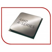 Процессор AMD A10-9700 Bristol Ridge AD9700AGM44AB (3500MHz/AM4) OEM