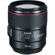 Canon EF 85mm f/1.4L IS USM Objetivo