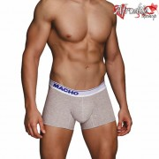 MACHO - MC086 BOXER Cinzento