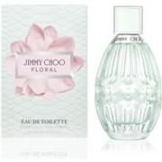 Jimmy Choo Floral - Eau de toilette 60 ml