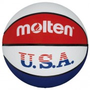 molten Basketball BC7R-USA (Indoor/Outdoor) - 7