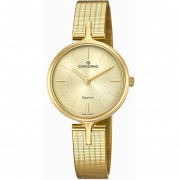 Reloj Mujer C4644/1 Dorado Candino