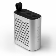 Boxa Portabila Caseflex Wireless Mini Bluetooth - Argint