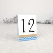 Număr masă pirați cod 1511