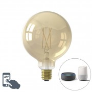 Calex Inteligentna żarówka LED E27 7W 806lm 1800-3000K aplikacja ściemnialna