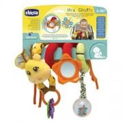 Chicco (Artsana Spa) Ch Gioco Jungle Stroller Toy