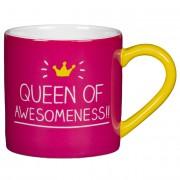 Happy Jackson Queen of Awesomeness Mug