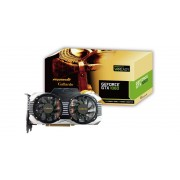 Grafička kartica GeForce GTX1060 Manli Gallardo 3GB DDR5, DVI-D/HDMI/3xDP/M-NGTX1060G/5RCHDPPP
