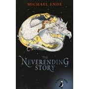 The Neverending Story/Michael Ende