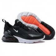 Nike Air Max 270 Black Running Shoe