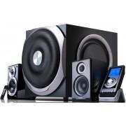 EDIFIER Głośniki 2.1 S730 Mega Bass Czarny