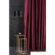 Fehér bordűrös jaquard kész függöny 9018/255/0016/Cikksz:01130961
