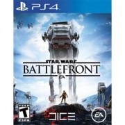Игра Star Wars Battlefront за Playstation 4, PS4