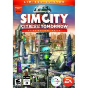 SIMCITY: CITIES OF TOMORROW - LIMITED EDITION - ORIGIN - PC - WORLDWIDE