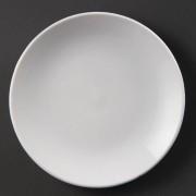 Olympia Whiteware coupe borden 15cm - 12