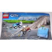 Lego City Police Chase - 5004404
