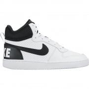 Детски Кецове Nike Court Borough Mid GS 839977 101