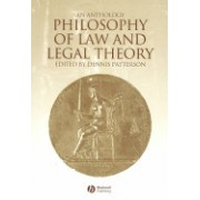 Philosophy of Law and Legal Theory - An Anthology(Paperback) (9780631202882)