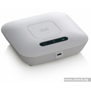 AP, CISCO Wireless-N Access Point with Power Over Ethernet (WAP121-E-K9-G5)