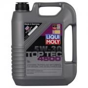 Liqui Moly TOP TEC 4500 5W-30 5 Litr Pojemnik
