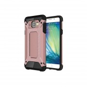For Samsung Galaxy A5 (2016) / A510 Tough Armor Tpu + Pc Combination Case(rose Gold)