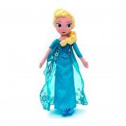 Disney Peluche Muñeca Frozen modelo Elsa