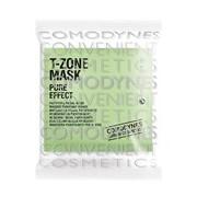 Máscara de tratamento purificante zona T 5x4ml - Comodynes