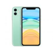 Apple iPhone 11 APPLE (6.1'' - 64 GB - Verde)