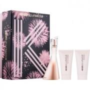 Kenzo Jeu D'Amour coffret II. Eau de Parfum 50 ml + leite corporal 50 ml + gel de duche 50 ml