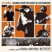 Video Delta IN FLAMES - IN FLAMES - SOUNDS FROM THE HEART OF GOTHENBURG - DVD