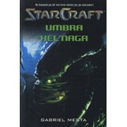 Star Craft 2 - Umbra Xel'naga/Gabriel Mesta