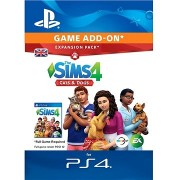 The Sims 4 Cats & Dogs - PS4 HU Digital