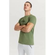 Nimes T-Shirt Core T-Shirt Grön