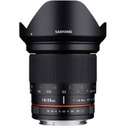 Samyang Objetiva 20mm F1.8 ED AS UMC para Sony E