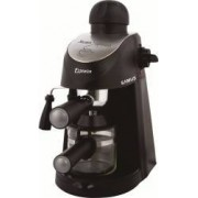 Espressor Manual Samus Essenza 800W 3.5bar Negru