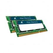 Memorie ram corsair DDR3, 16 GB,1333MHz, CL9 (CMV16GX3M2A1333C9)