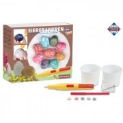 Pebaro kit per incisioni e decorazioni uova di pasqua
